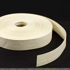 Stamoid Facing 1-1/2 inch x 50-yd Cream