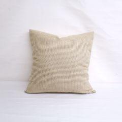 Indoor/Outdoor Sunbrella Mainstreet Wren - 20x20 Throw Pillow (quick ship)