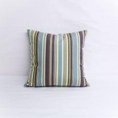 Indoor/Outdoor Sunbrella Brannon Whisper - 18x18 Throw Pillow (quick ship)