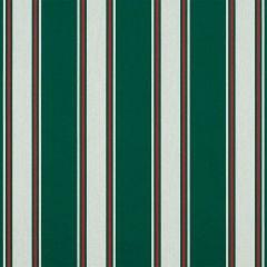 Sunbrella Forest Green Fancy 4790-0000 46-Inch Awning / Marine Fabric