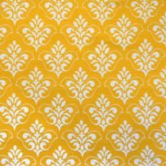 Silver State Sunbrella Selena Daffodil Modern Eclectic Collection Upholstery Fabric