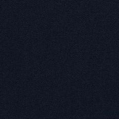 Sunbrella 6026-0000 Navy 60 in. Awning / Marine Grade Fabric