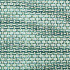 Lee Jofa Sunbrella Beach Basket Shorely Blue 2016106-13 Resort 365 Collection Upholstery Fabric