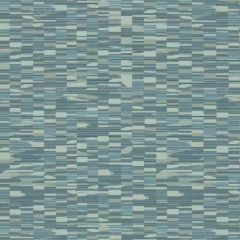Sunbrella by Mayer Collage Cerulean 417-014 Imagine Collection Upholstery Fabric