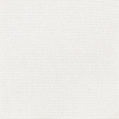 Stout Sunbrella Blackstone Snow 6 Sunrise Solids Collection Upholstery Fabric