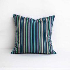Indoor/Outdoor Sunbrella Cultivate Breeze - 18x18 Throw Pillow (quick ship)