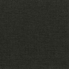 Stout Sunbrella Kalahari Graphite 9 Sunrise Solids Collection Upholstery Fabric