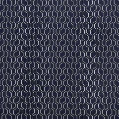 Sunbrella Makers Collection Adaptation Indigo 69010-0004 Upholstery Fabric