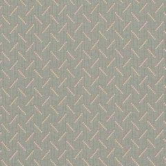 Sunbrella Maze Ozone MAZ J294 140 Marine Decorative Collection Upholstery Fabric