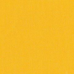 Sunbrella 6002-0000 Sunflower Yellow 60 in. Awning / Marine Grade Fabric