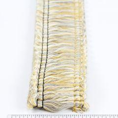 Sunbrella Trim 08347-2 Acrylic Brush Fringe 2 inch Dune