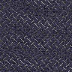 Sunbrella Maze Sideral MAZ J296 140 Marine Decorative Collection Upholstery Fabric