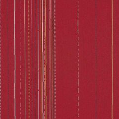 Sunbrella by Mayer Wilson Sangria 436-001 Vollis Simpson Collection Upholstery Fabric
