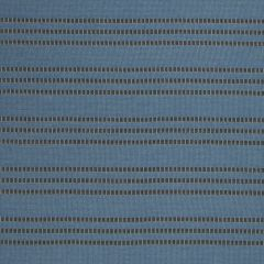 Groundworks Sunbrella Fringe Delft GWF-3739-550 by Kelly Wearstler Upholstery Fabric