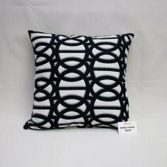 Indoor/Outdoor Sunbrella Reflex Classic - 18x18 Throw Pillow (quick ship)