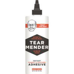 Val-A-Tear Mender Adhesive #TG-6H 6 oz