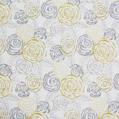 Sunbrella Garden Maize SUF2500-03 Watercolor Collection Upholstery Fabric