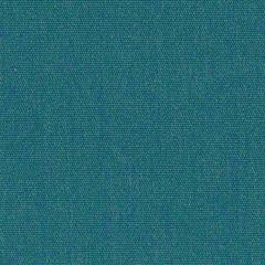 Sunbrella Turquoise 4610-0000 46-Inch Awning / Marine Fabric