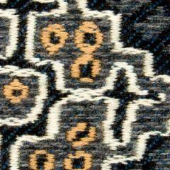 Robert Allen Sunbrella Armor Lattice Charcoal 234997 Beacon Hill Festival Outdoor Collection Upholstery Fabric