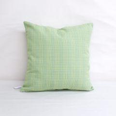Indoor/Outdoor Kravet Sunbrella Smart Green - 18x18 Throw Pillow (quick ship)