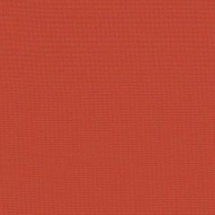 Sunbrella Canvas Paprika SJA 3939 137 European Collection Upholstery Fabric