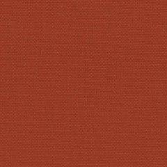 Sunbrella Clarity 83022-0000 Terracotta 60-Inch Awning / Marine Fabric