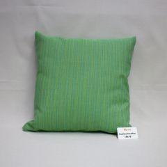 Indoor/Outdoor Sunbrella Dupione Paradise - 18x18 Throw Pillow (quick ship)