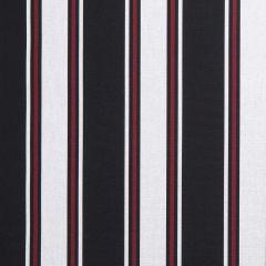 Sunbrella Hatteras Raven 4989-0000 46-Inch Awning / Marine Fabric