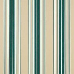 Sunbrella Forest / Beige / Natural / Sage Fancy 4932-0000 46-Inch Awning / Marine Fabric