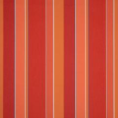 Silver State Sunbrella Charleston Poppy Prestige Collection Upholstery Fabric