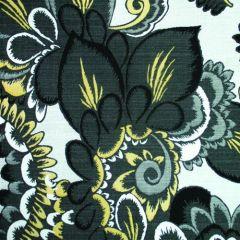 Sunbrella Evora Darkhorse SUF1364-01 Watercolor Collection Upholstery Fabric