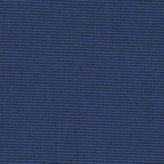 Sunbrella 4653-0000 Mediterranean Blue Tweed 46 in. Awning / Marine Grade Fabric