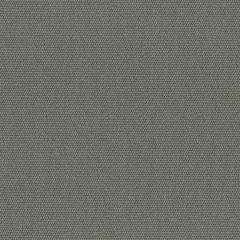 Sunbrella Canvas Charcoal 54048-0000 Elements Collection Upholstery Fabric
