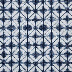 Sunbrella Makers Collection Midori Indigo 145256-0001 Upholstery Fabric