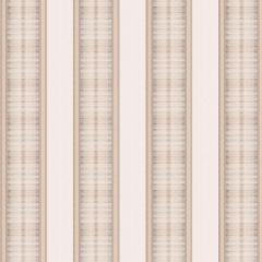 Fabricut Sunbrella Sunset Stripe Aspen 6671508 Sand Dune Collection by Kendall Wilkinson Upholstery Fabric