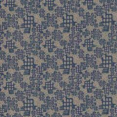 Sunbrella by Mayer Comalapa Indian Ink 449-004 Wonderlust Collection Upholstery Fabric