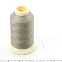 Coats Ultra Dee Polyester Thread Bonded Size DB92 #16 Medium Titanium 4-oz