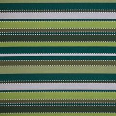 Silver State Sunbrella Morocco Emerald Artisan Tribe Collection Upholstery Fabric