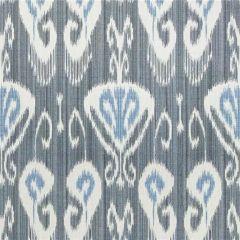 Kravet Sunbrella Magnifikat Cobalt 31696-50 the Echo Design Collection Upholstery Fabric