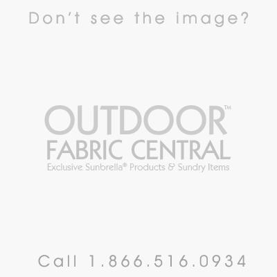 Sunbrella Binding Bias Cut 3/4 inch by 100 yards 4608 Black