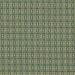Robert Allen Sunbrella Locking Dots Lime 228274 Dwell Studio Modern Bungalow Collection Upholstery Fabric