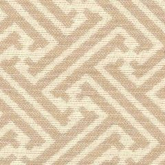 Stout Sunbrella Gridlock Fawn 2 Take it Easy Indoor/Outdoor Collection Upholstery Fabric