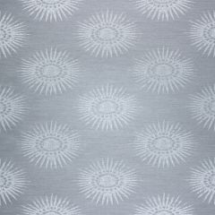 Sunbrella Thibaut Bahia Woven Heather Grey W80783 Solstice Collection Upholstery Fabric