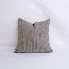 Indoor/Outdoor Sunbrella Jive Stream 18x18 Throw Pillow (quick ship)