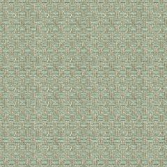 Lee Jofa Sunbrella Bosphorus Check Seaglass 2013105-13 Upholstery Fabric