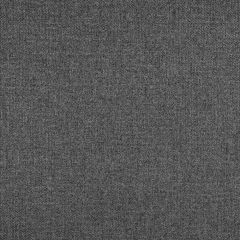 Sunbrella Piazza Graphite 305423-0010 Fusion Collection Upholstery Fabric