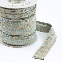 Sunbrella Trim 08352-2 Acrylic Brush Fringe 2 inch Opal