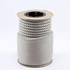Sunbrella Trim 07313-4630 Twist Cord Edge 3/8 inch Dove