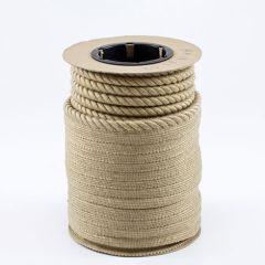 Sunbrella Trim 07313-4672 Twist Cord Edge 3/8 inch Wren