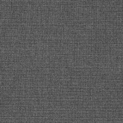 Sunbrella 6007-0000 Charcoal Tweed 60 in. Awning / Marine Grade Fabric